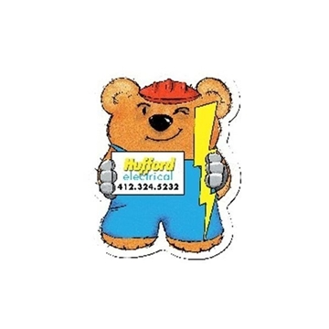 Electrician Bear - Design-A-Bear™