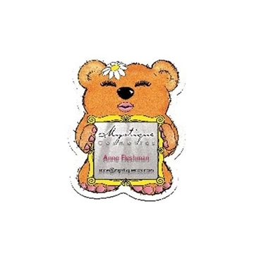 Fancy Bear - Design-A-Bear™
