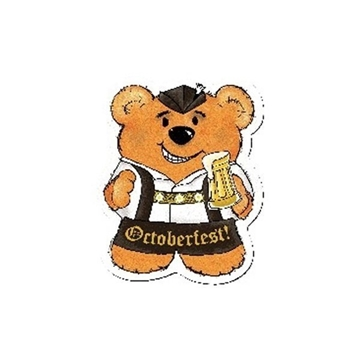Octoberfest Bear - Design-A-Bear™