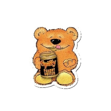Peanut Butter Bear - Design-A-Bear™