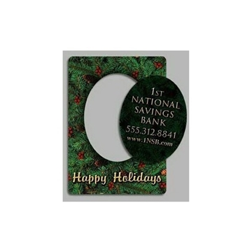 Evergreen - Picture Frame Magnets