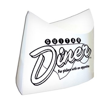 U-Color Diner Hat- Paper Products