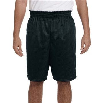 Augusta Sportswear Tricot Mesh/Tricot-Lined 9'' Short