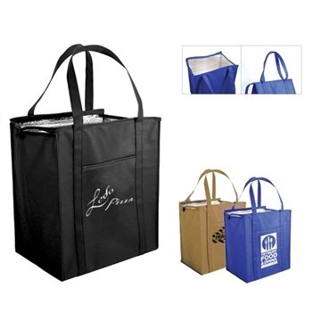 Non-Woven Large Insulated Bag