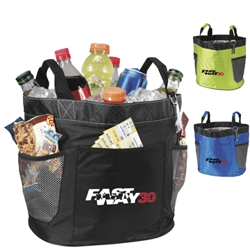 Game Day Tailgate Cooler