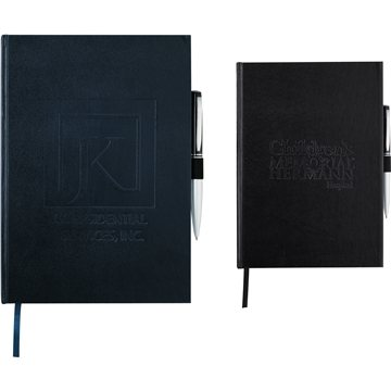 Executive Large Bound JournalBook™