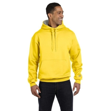 Champion for Team 365 Cotton Max 9.7 oz Pullover Hood