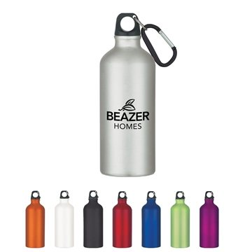 20 oz Tundra Aluminum Bike Bottle