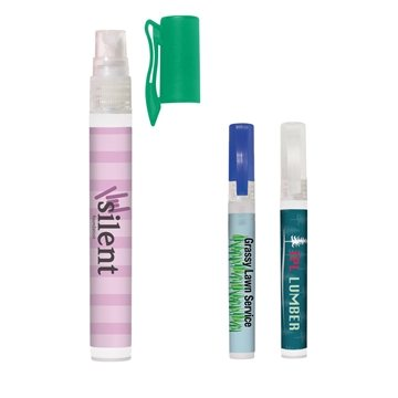 0.34 oz All Natural Insect Repellent Pen Sprayer
