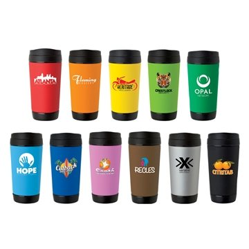 Perka - Përka™ 17oz Insulated Mug