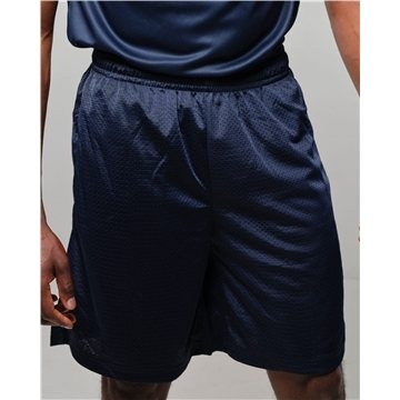 Badger Pro Mesh Pocketed Short