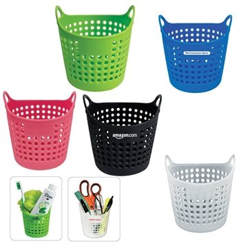 Mini Laundry Basket
