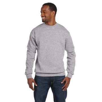 Gildan® Premium Cotton® Adult 9 oz Ringspun Crew