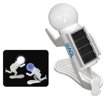Solar Charged Table Light