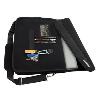 15.4'' Neoprene Laptop Bag