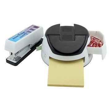 The Ultimodesk™ II Rotating Office Assistant