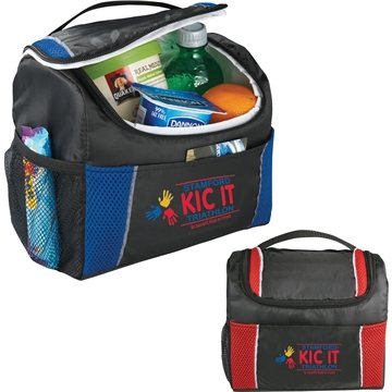 Peak 6 Can Lunch Cooler Bag