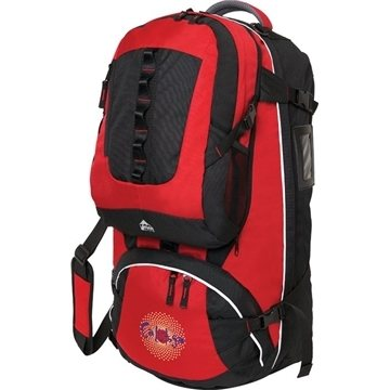 Urban Peak® Trekker Backpack (45/10L)