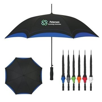 46'' Arc Accent Umbrella