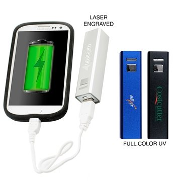 2200mAh Power Bank