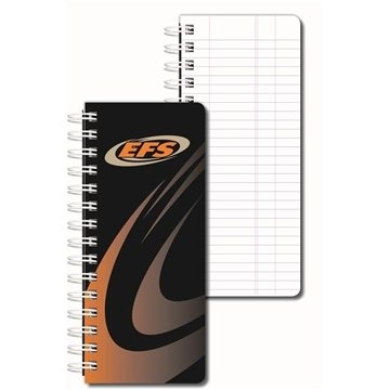 Pipe Tally Books