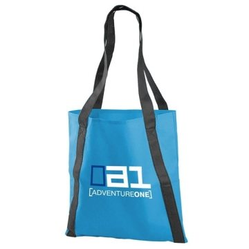 The Pinnacle - 15'' Non-woven Tote Bag