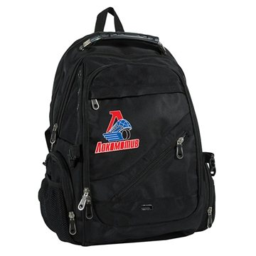 17'' Deluxe Laptop Backpack