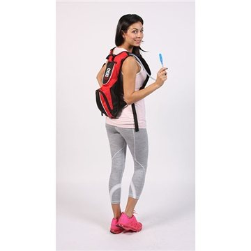 Hydration Back Pack with Mesh Harness