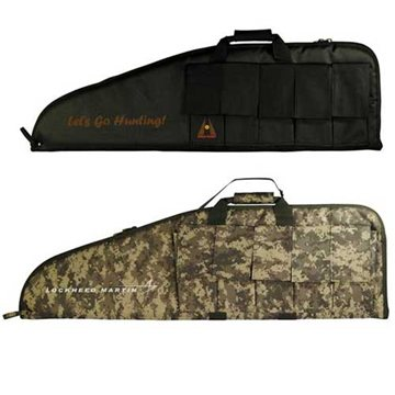 41'' Deluxe Rifle Case