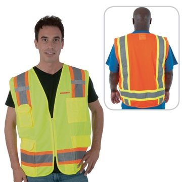 Class 2 Compliant Highlight Surveyors Vest