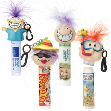 Lip Balm – Mint Formula w/ Goofy Group™ Head