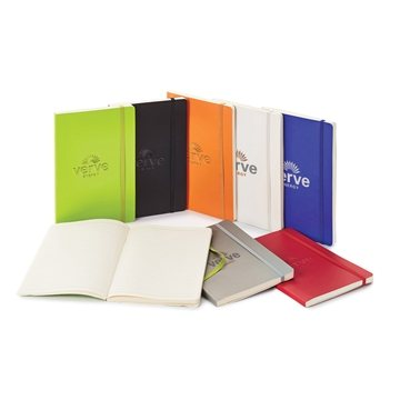 NeoSkin® Soft Cover Journal – 5 1/2'' x 8 1/4''