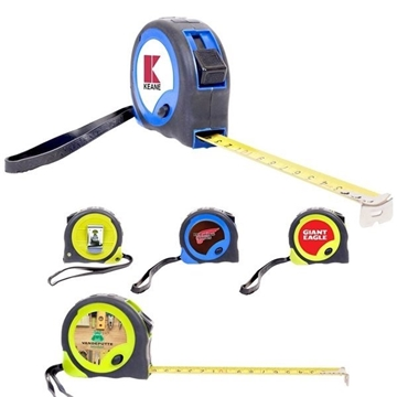 The Ventura 16 foot Tape Measure