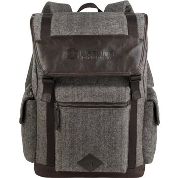 Cutter & Buck® Pacific 17'' Computer Backpack