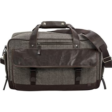 Cutter & Buck® Pacific Fremont 20'' Duffel Bag