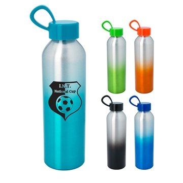 21 oz Aluminum Chroma Bottle