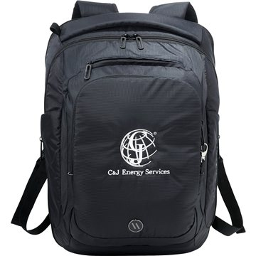 elleven™ Stealth TSA 17'' Computer Backpack