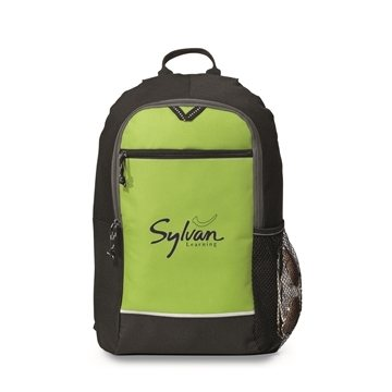 Essence Backpack - Apple Green