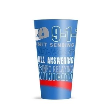 32 oz ThermoServ Flair Tumbler With Sublimation
