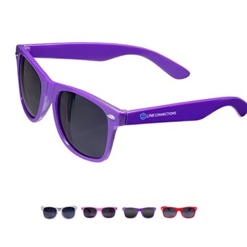 UV Protection Polycarbonate Sunglasses