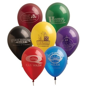 11'' Luminous Balloons
