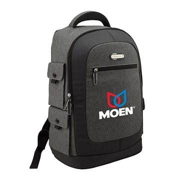 15.6'' Deluxe Laptop Backpack