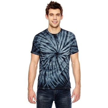 Tie-Dye for Team 365® Team Tonal Cyclone Tie-Dyed T-Shirt