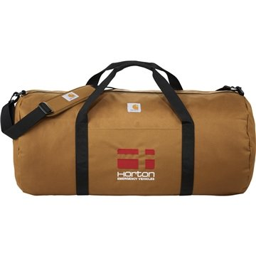 Carhartt® Foundations 28'' Packable Duffel w/ Pouch