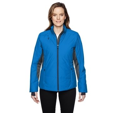 North End® Immerge Insulated Hybrid Jacket with Heat Reflect Technology