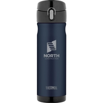 Thermos® Backpack Bottle - 16 oz