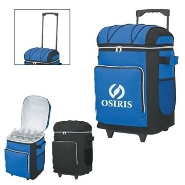 Giant Rolling Cooler
