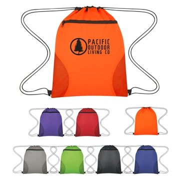 Courtside Drawstring Sports Pack