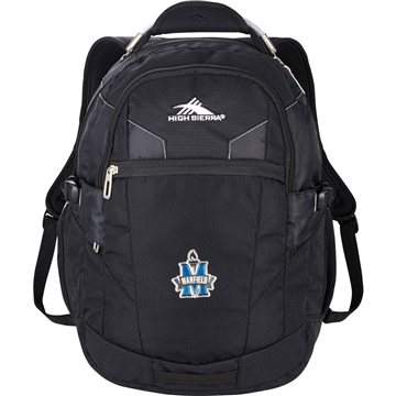 High Sierra® XBT Elite 15'' Computer Backpack