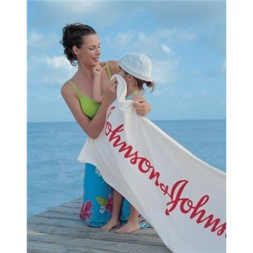 29'' x 58'' Java Beach Towel